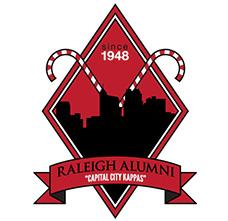 The Raleigh Alumni Chapter of Kappa Alpha Psi