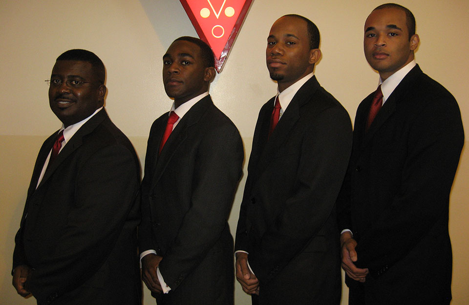 Raleigh Alumni Chapter | Spring 2009