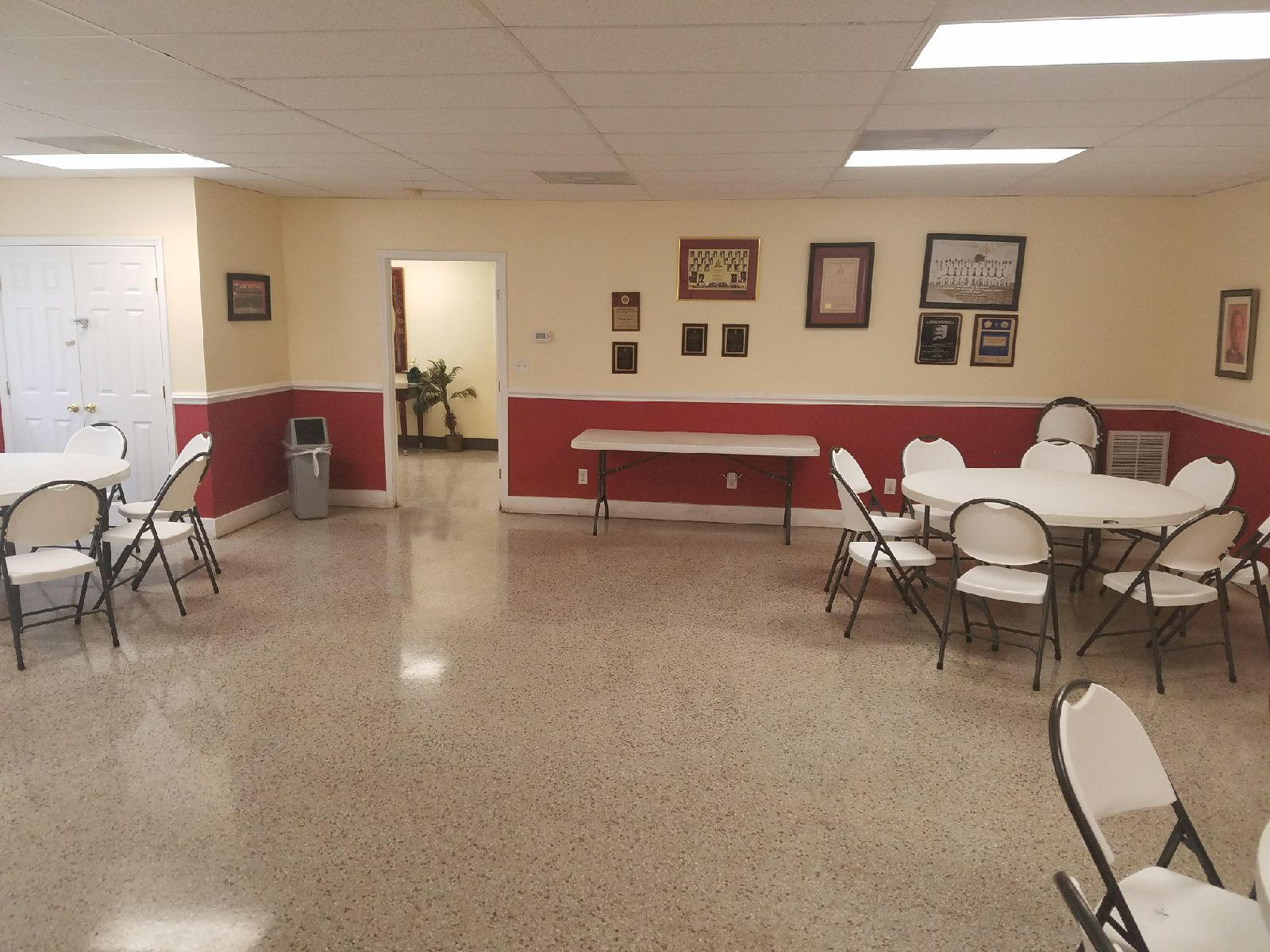 Rent the Kappa Center | Founders' Room